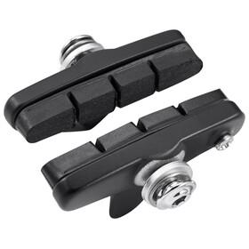Shimano R55C4 Cartridge Bremsschuhe für BR-5800 schwarz